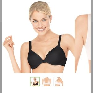ASSETS Red Hot Label by Spanx bra